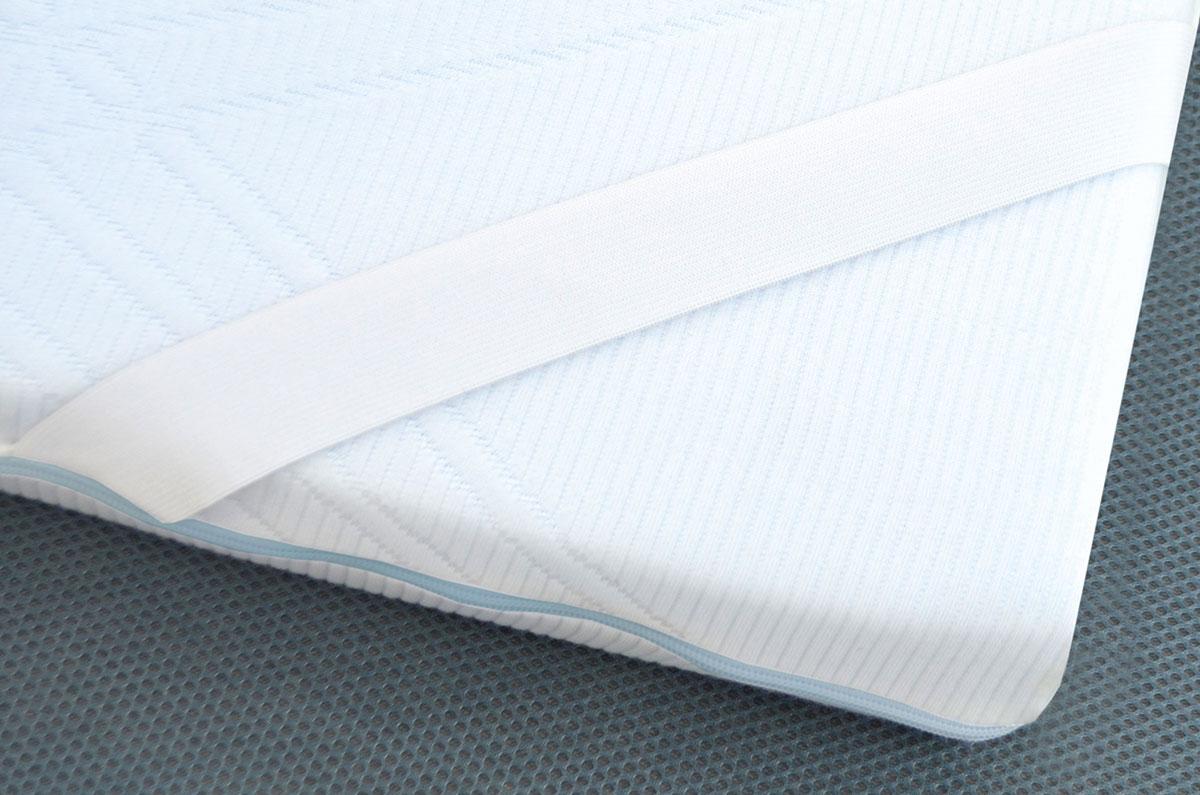 topper viscogel para cualquier tipo de colchón