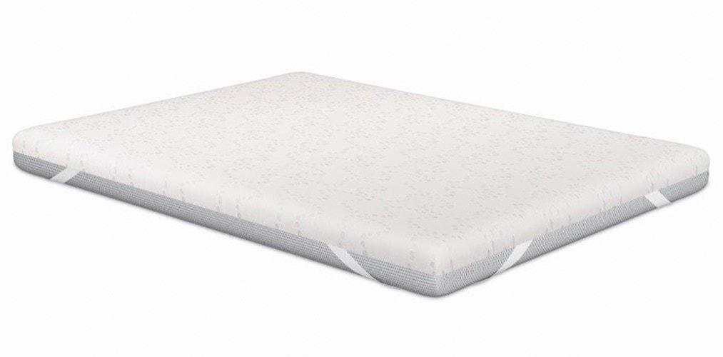 Topper viscogel para mejorar el confort de tu colchón