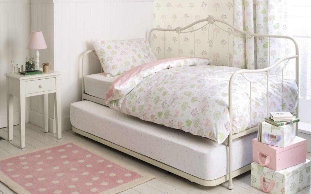 Soluciones de espacio camas nido para habitaciones peque as - Camas dobles para adultos ...