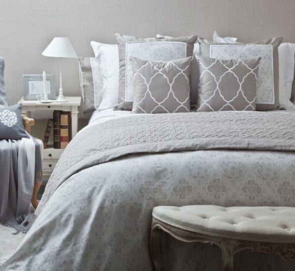 cómo vestir una cama elegante
