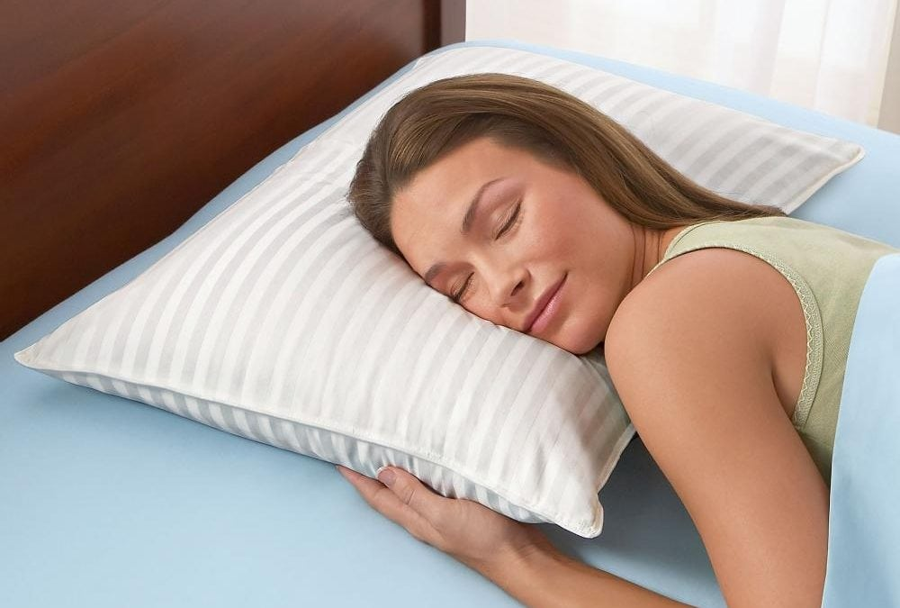 Comprar almohada viscoelástica en Colchón Exprés