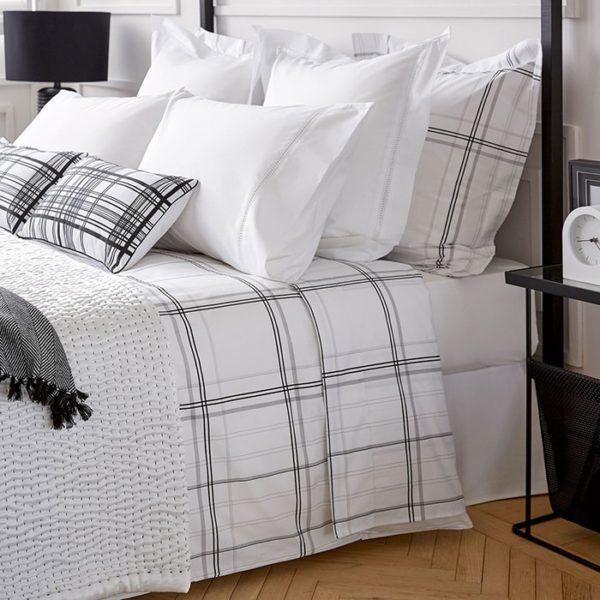 vestir una cama aporta serenidad y estilo al dormitorio