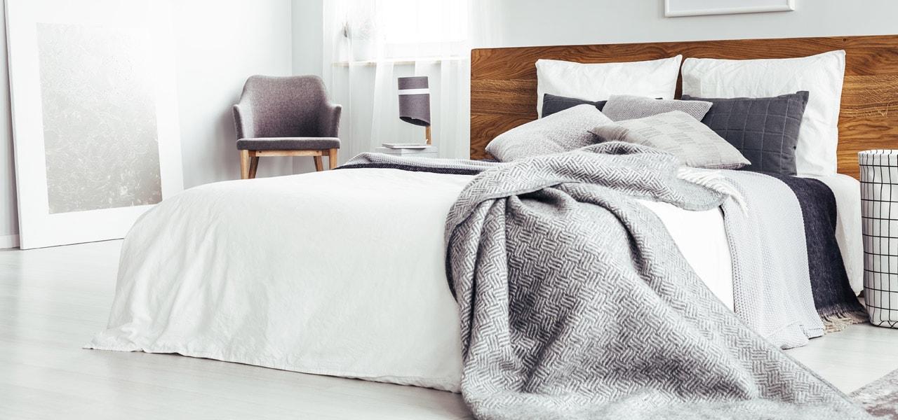 vestir una cama