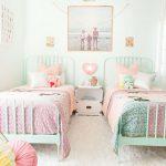 Habitaciones dobles infantiles : Cómo organizarlas