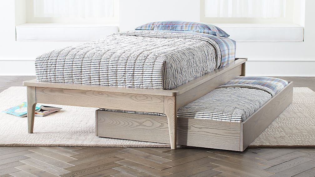 colchones para cama nido niños