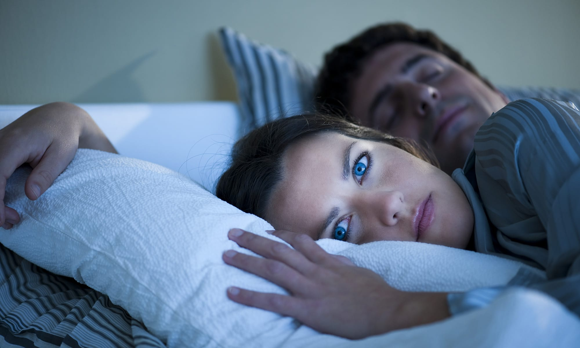 almohadas para no roncar