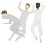 La mejor postura para dormir según los expertos