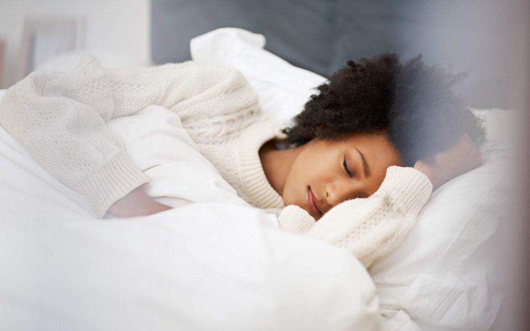 Mejor forma de dormir cada noche