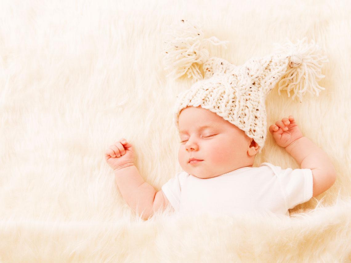 bebes duermen boca arriba sin almohada