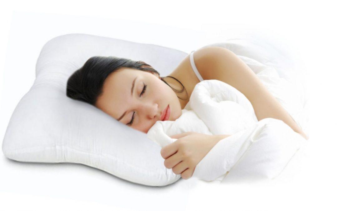 Almohadas especiales para todas las necesidades