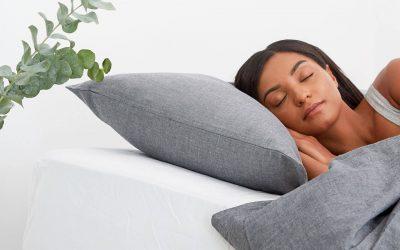 Almohadas altas o bajas: ¿Cuál es mejor para ti?