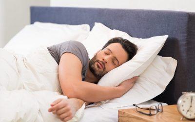Tipos de almohadas cervicales para el dolor de cuello