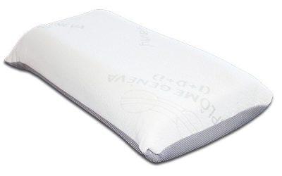 ¿ Cuál es la mejor almohada cervical ?