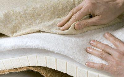 Colchones bio o naturales : Lo que aportan al descanso