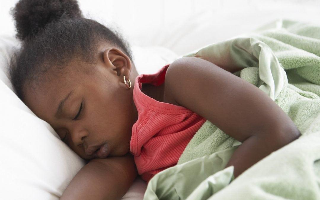 Almohada infantil : Completa el descanso de tus hijos