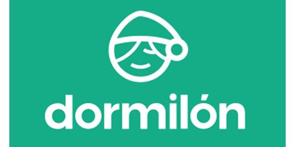 Logo Catálogo Dormilón 2019