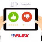 Guía de Compra de Colchones Gama Ultimate de Flex 2019