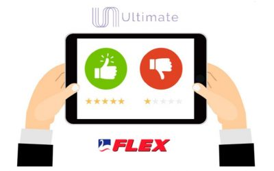 Gama Ultimate de Flex