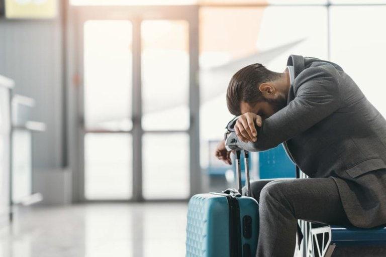 Jet Lag: ¿qué es y cómo combatirlo? – Colchón Exprés