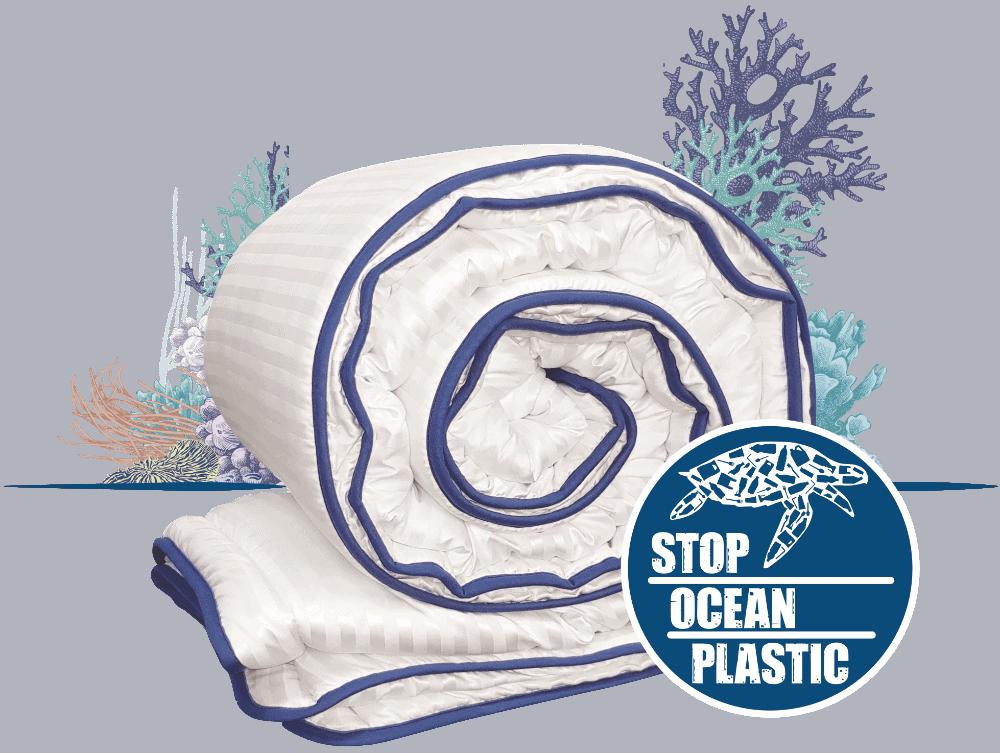 Edredón Ocean Protect de Mash
