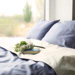 ¿Qué ropa de cama usar en verano para dormir fresco?