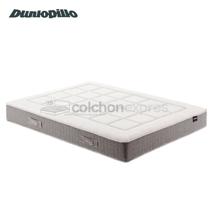 COLCHON IMPERIAL LATEX 23CM  DUNLOPILLO