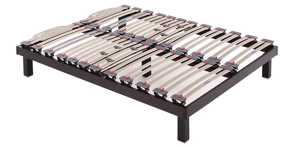 base de colchón