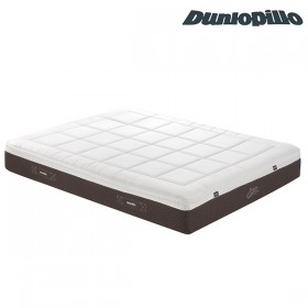 Colchon Latex Doble Confort Dunlopillo Euphoria Talalay