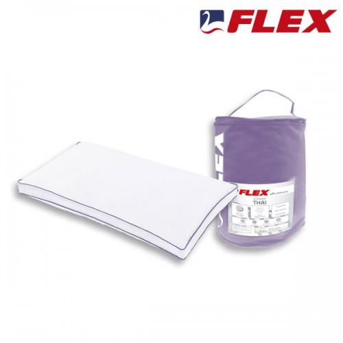 Almohadas microfibra Gel Flex Thai