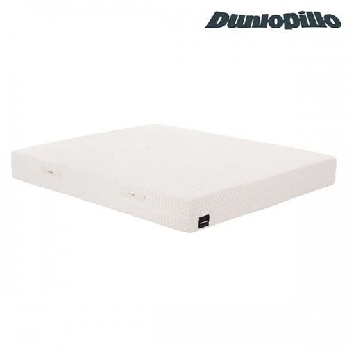 Colchon De Latex Talalay Atlantis 21 Dunlopillo
