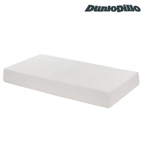 Colchon Viscoelástico Dunlopillo Med 23 Firm
