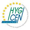 Certificado HYGCEN
