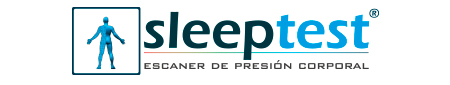logo sleeptest