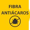 fibra antiacaros