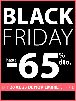 rebajas black friday