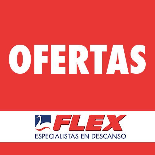 Colchones flex bioceramics colchones flex colchones - Colchones viscoelasticos flex ...