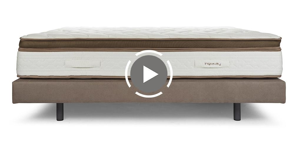 Cuánto dura un colchón?